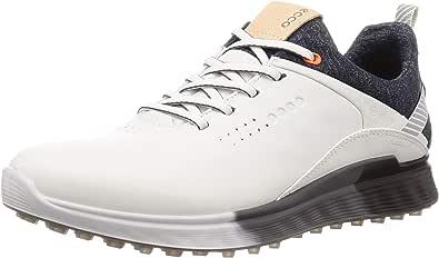 ECCO 男士 M Golf S-Three 2020 鞋