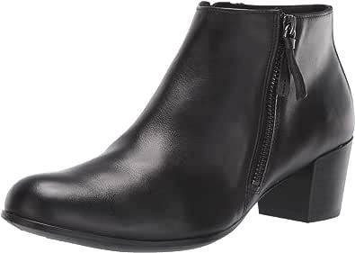 ECCO 爱步 Women's Shape M 35 型塑35粗跟系列 女子踝靴
