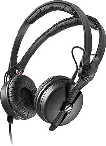 Sennheiser 耳机HD25 标准模型