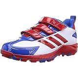 Adidas 阿迪达斯 运动鞋 阿迪比亚 TR K 儿童款 19.0cm -21.5cm
