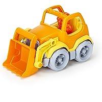 Green Toys 滑板车建筑卡车