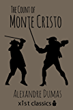 The Count of Monte Cristo (Xist Classics) (English Edition)