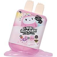 I Dig Monsters DGM01000 小冰棒 Child Jumbo Popcycle - Pink