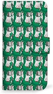 mitas iphone 手机壳135SC-0096-GR/KC-01 21_KC-01 (KC-01) 绿色