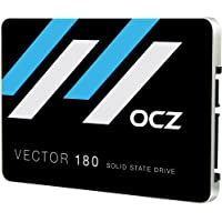 OCZ Storage Solutions 矢量180系列 240GB 2.5英寸 SATA III 固态硬盘