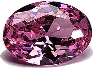 纽约宝石椭圆形 18mm x 13mm,20.00 克拉松散宝石