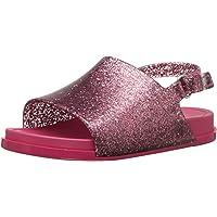 Mini Melissa 儿童沙滩拖鞋 平底鞋