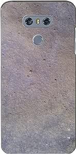 DISAGU SF/SDI 纯银 305 Zub CC7252 LG G6 手机壳 - 石墙设计