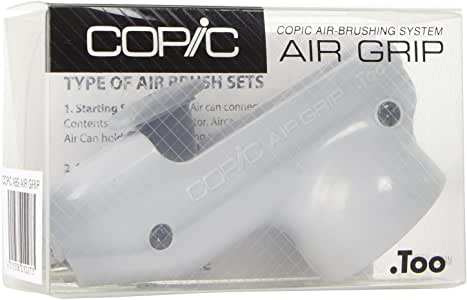 Too CopicAir-Brushing System (ABS) Air Grip