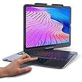键盘保护壳兼容 iPad pro 11 英寸和 12.9 英寸 2020 版本 11 Inch