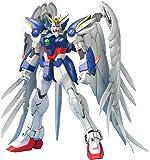 Bandai Hobby Wing Gundam Zero 版 EW 1/100 - 大等级
