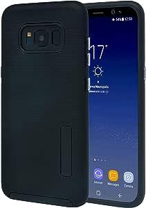 手机壳 [M026] - 三星 Galaxy S8 Plus 黑色