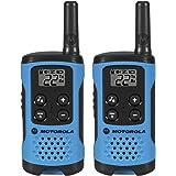 Motorola T100 Talkabout Radio,2 只装T100 T100-2 包 T100 2 Pack…