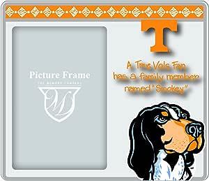 NCAA Tennessee Volunteers True Fan Frame