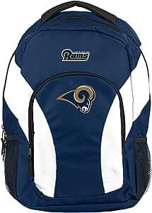"""官方* NFL \""""Draft Day\""""背包,多种颜色,45.72 厘米 蓝色 18\"""" x 5\"""" x 12\"""""""