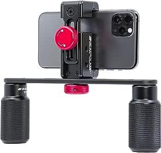 Beastclamp Rig - 通用智能手机夹,三脚架安装,Beastgrip 专业装备