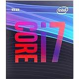 Intel Core i7-9700 Desktop Processor 8 Core up to 4.7 GHz LGA1151 300 Series 65W