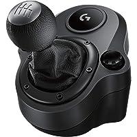 Logitech 罗技 G29和G920驱动力换挡器