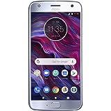 Motorola Moto X4 Factory Unlocked 手机PA8S0007US  标准版 32 GB 标准蓝色