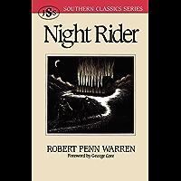 Night Rider (Southern Classics Series) (English Edition)
