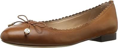 lauren 由 ralph lauren 女式 glennie 乐福鞋平底鞋