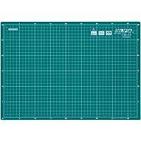 Olfa A3 (450x320) 多功能自我修复工艺垫,绿色