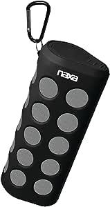 NAXA Electronics 颈带 Speaker3NAS-3048 BLACK