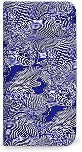 mitas iphone 手机壳639NB-0253-B/SO-05H 2_Xperia XA (SO-05H) B(无皮带)