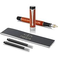 Parker 派克钢笔,名贵钌雕,细笔头(1931333 )