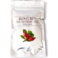 Rosehips 5% *酸粉,500 克