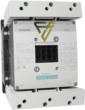 Siemens 西门子保护器 110 kW AC / DC 240 V 2 na2nc 3 极 S10 Ba