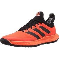 Adidas 阿迪达斯 网球鞋 经典系列 Generation 多功能外套 网球LDK60 男士