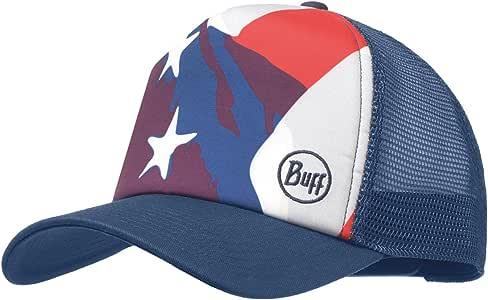 Buff Trucker 帽
