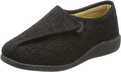 [玛丽安娜] 平底鞋 护理鞋 彩彩彩 柔软 W802