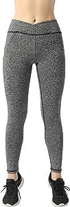 女式瑜伽裤压缩纤维 紧身裤 高腰流线设计 健身运动健身 运动健身 跑步裤