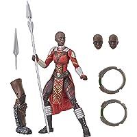 Marvel 传奇系列复仇者联盟:无限战争 6 英寸多拉米拉人偶