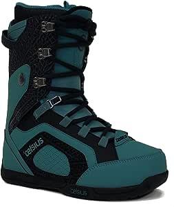 Celsius Cirrus 男士单板靴(中硬,拖鞋系带)