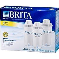 BRITA 滤网水壶替换 filters 白色 6