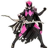 Power Rangers 闪电系列 Mighty Morphin Ranger Slayer 6 英寸高级可收藏可动公…