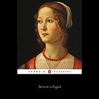 Petrarch in English (Penguin Classics) (English Edition)