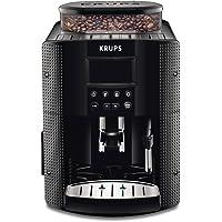Krups 克鲁伯 EA815070 全自动咖啡机(1450 Watt / 1.8 Liter / 15 bar / L…