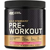 OPTIMUM NUTRITION GOLD STANDARD Pre-Workout with Creatine, B…