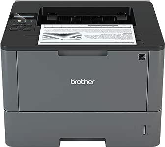 Brother hl-l5100DN 1200A4单色激光打印机