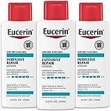 eucerin 乳液,密集修复