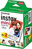 Fujifilm 富士 拍立得 趣奇相纸 20张 INSTAX MINI JP 2