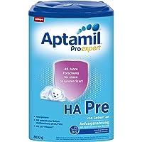 Aptamil 爱他美 Proexpert HA Pre段,4罐装 (4 x 800g)