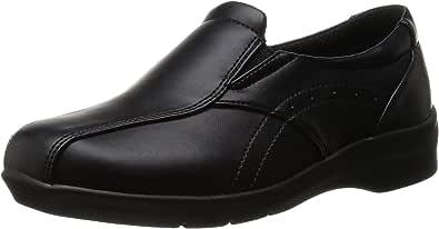 [IFV] 懒人鞋 柔软设计大范围 轻量 防滑鞋底 4E 女士 EVE196