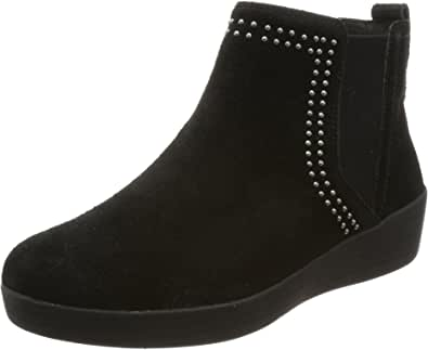 [FITFROP ] 靴子 SUPERCHELSEA Boot with Studs