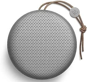 Bang & Olufsen Beoplay A1 蓝牙音箱 低音炮(防风雨),自然色