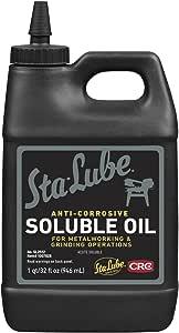 CRC 可溶性油 32 液盎司